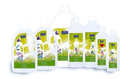 Nos produits liquides pour les distributeurs de vrac